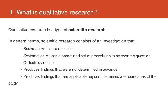 what is not an example of qualitative data