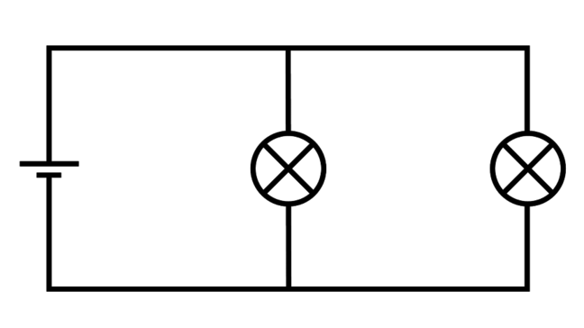 how to solve circuit problems example