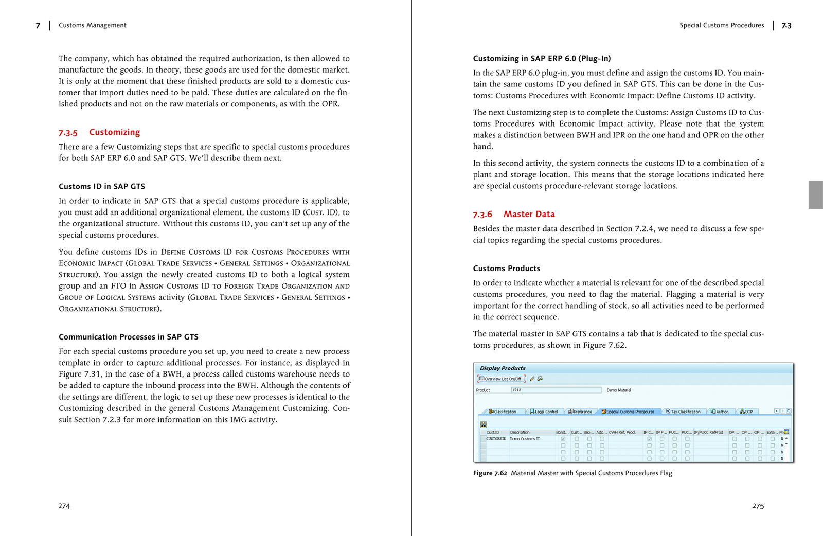 technology solutions accounting example from book