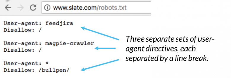 robots txt example allow all