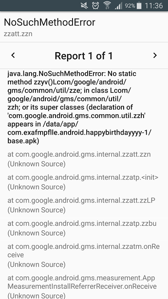 arrayadapter example in android studio