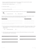 example not for profit complete form w-8ben-e