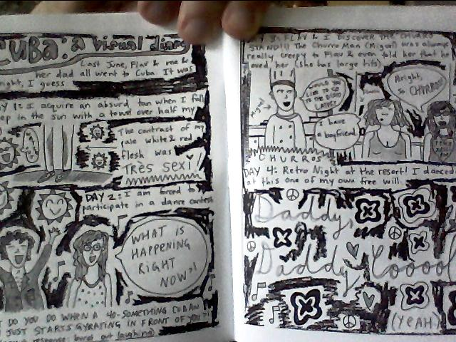example of diary about friendship