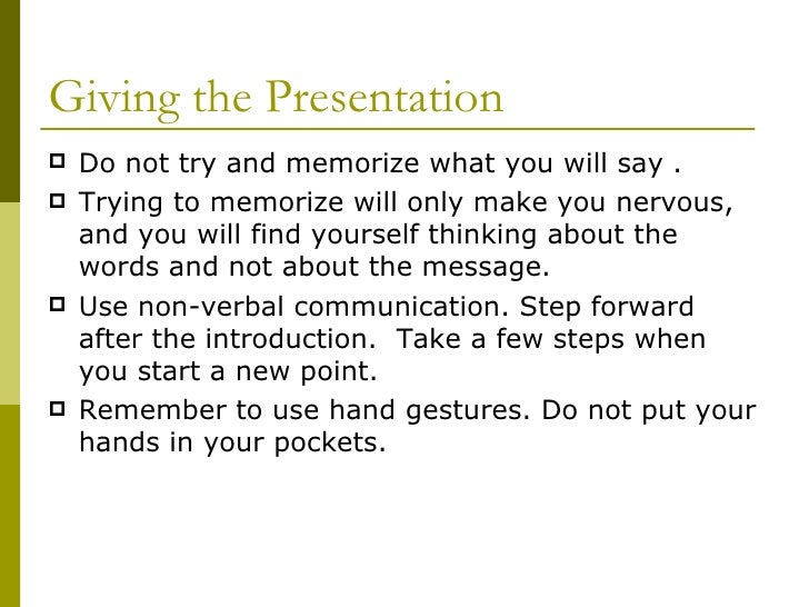 example of extemporaneous speech about education