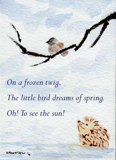 example of haiku about love